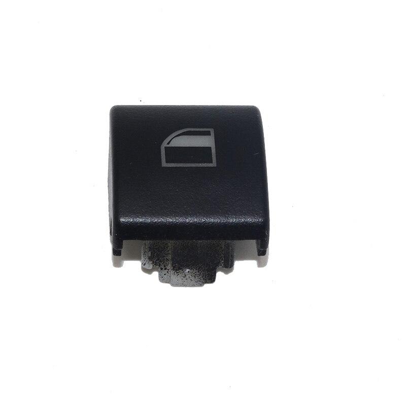 Pokrywa przełącznika okna dla BMW serii 3 E46 (X5 X3) przycisk okna elektrycznego przełącznik konsoli kapsle ochronne