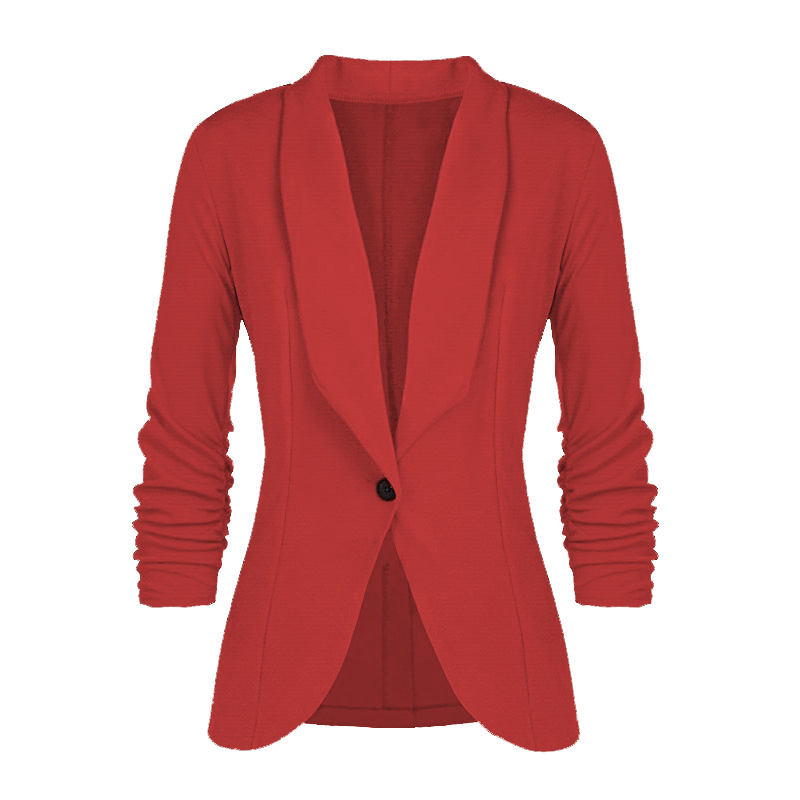Womens Blazers Plus Size Jacket 2020 Fashion Korean Fashion Clothing Vintage Harajuku Womens Jackets and Coats