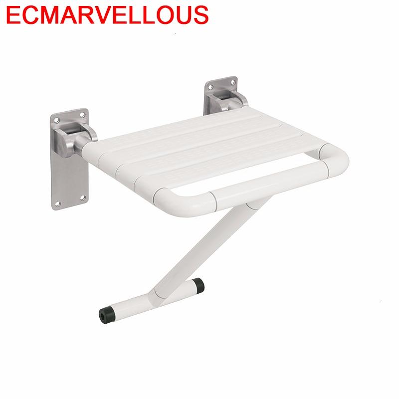Wc Meuble Maison Tocador Ev Mobilya Cadeira Banho Idoso Silla De Sgabello Bath Taburete Ducha Shower Foot Stool Bathroom Chair