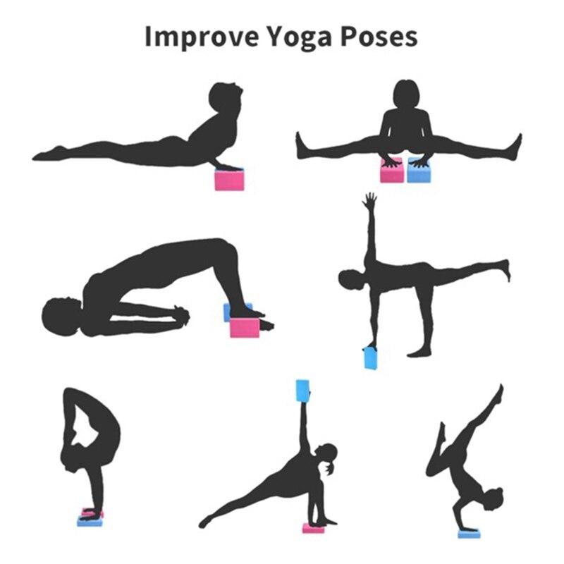 Cheap Blocos de ioga