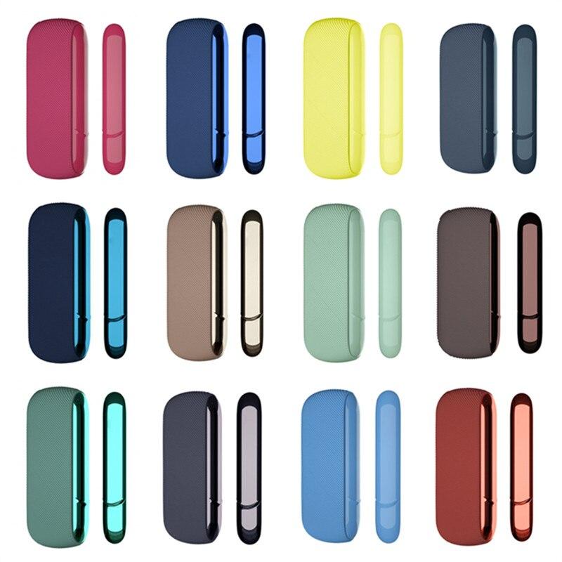 В наличии 14 цветов тонкая саржа силиконовая сторона крышки полный Защитный чехол Чехол для технология 3,0/3 DUO внешний корпус для технология а...