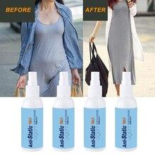 Удаление статического электричества спреи для одежды стойкие против морщин против прилипания бытовые химикаты антистатические спрей для волос 0