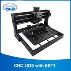 CNC 3020 with ER11 D...