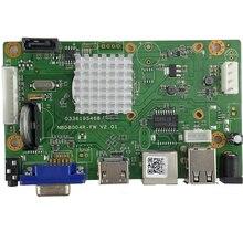 Сетевой цифровой видеорегистратор 9CH * 5MP H.264/H.265 NVR ONVIF P2P Cloud CMS XMEYE поддержка 1 SATA MAX 8T RTSP