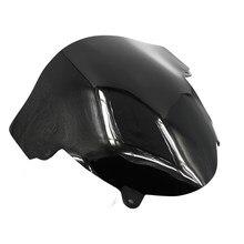 Déflecteurs de pare-brise pour moto pour SUZUKI GSX650F GSX 650F, 2009-2012 GSX1250FA, GSX-1250FA, 2011, 2012, 11 12, pare-brise