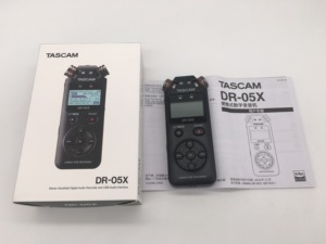 Image 4 - Tascam DR 05X DR05X Draagbare Digitale Voice Recorder Interview Recorder MP3 Lineaire Pcm Recorder Opname Pen Usb Audio Interface