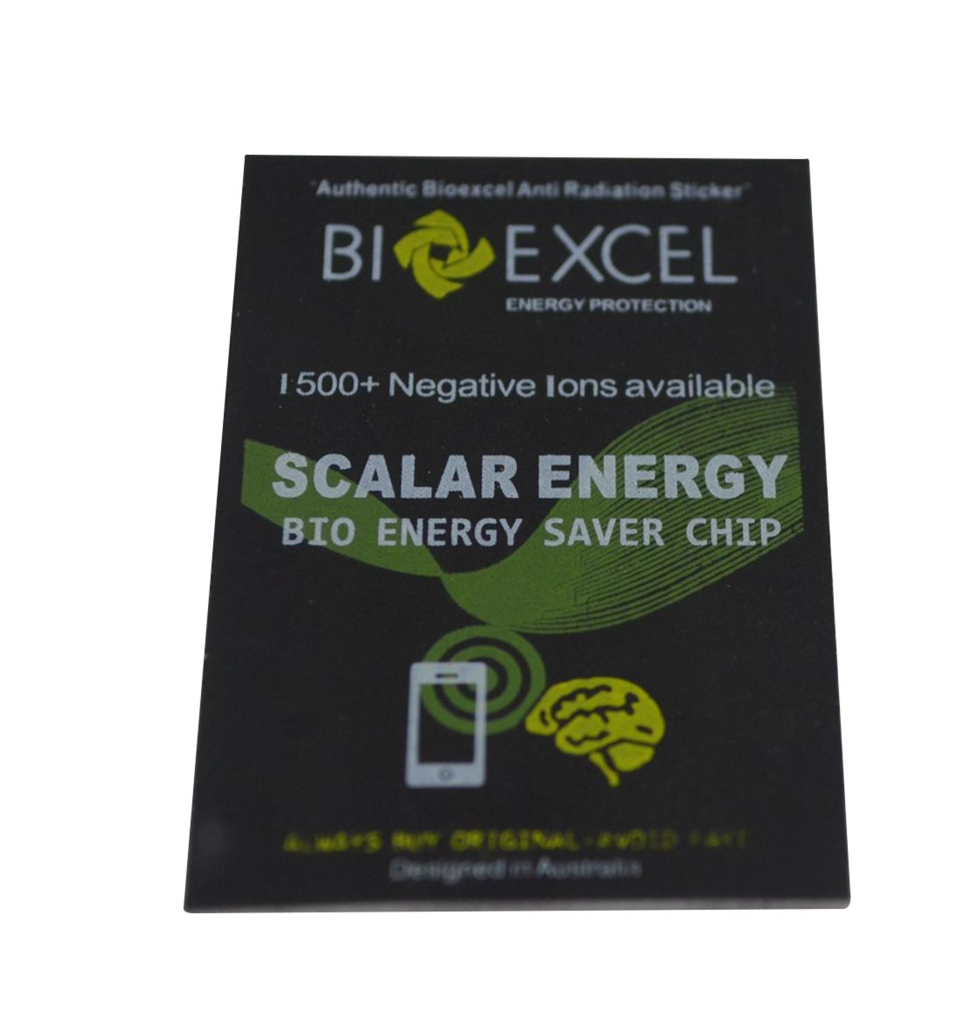 New 100pcs/ lot energy protection bioexcel Anti radiation Sticker For Cell Phone living power corporation energy sticker