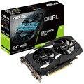 ASUS NVIDIA GeForce Placa Gráfica com 4GB GDDR5 DUAL-GTX1650-O4G 128 Bits de Memória Interface HDMI/DP/DVI Para jogos para PC Desktop