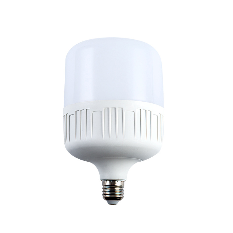E27 Screw Bulb Lamp Waterproof And Dustproof Energy-saving Bulb