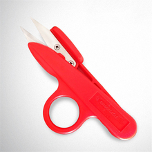 Yarn-Scissors Embroidery Tailor-Cutter Fabric Nippers Crafts Sewing U-Shape for Cutting