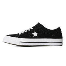 CONVERSE One Star Classic Original Canvas Men and Women Breathable Skateboarding Shoes Low Help Fashion Sneakers 158369C(China)