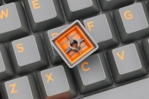 Image 5 - Domikey Hhkb Abs Doubleshot Keycap Set Dolch Orange Hhkb Profilo per Topre Stelo Tastiera Meccanica Hhkb Professionale Pro 2 Bt