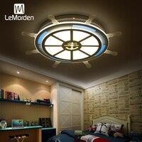 Kids room lamp Led Ceiling lights for Bedroom Study room Children lighting LED ceiling mount lamp Corsair design