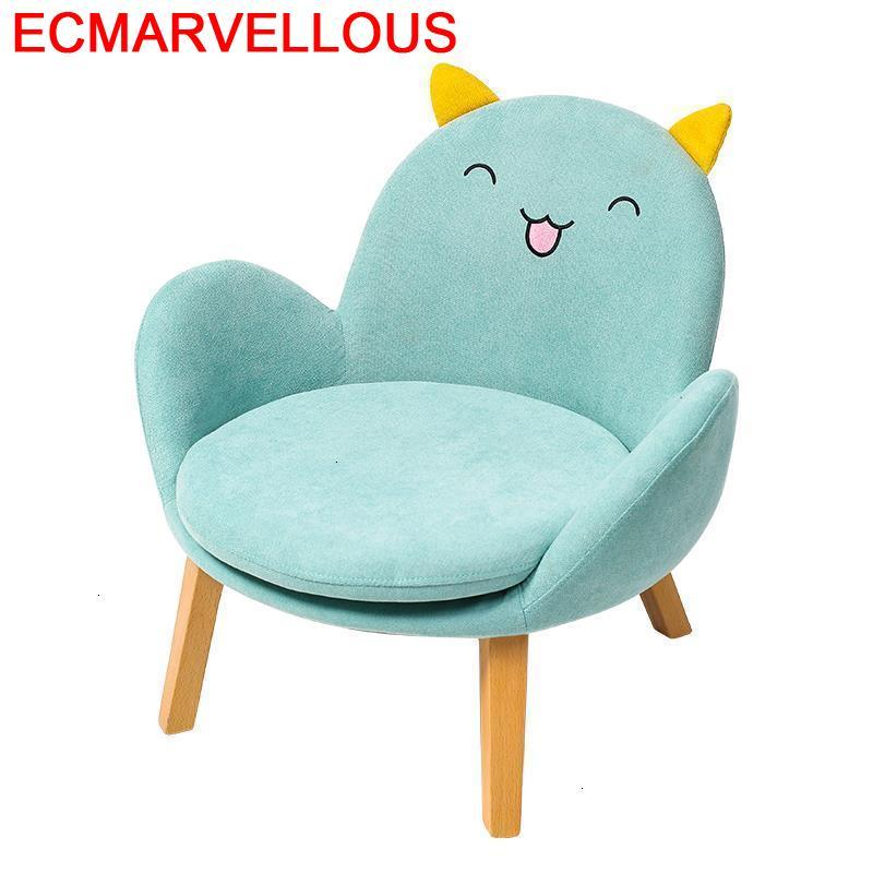 Kids Bedroom Sillones Infantiles A Coucher Quarto Menina Princess Chair Baby Children Infantil Chambre Enfant Children's Sofa