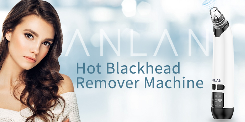 cabeça preta ferramenta removedor espinha otário acne extrator