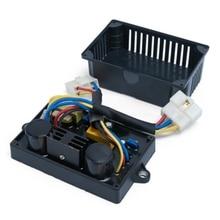 5 кВт генератор регулятор напряжения сварки полная мощность стабилизатор AVR HJ5K110DH-1 10 проводов