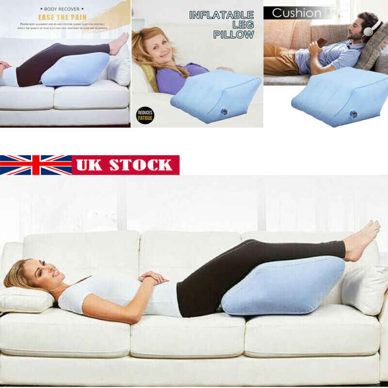 Vein Pad Leg Elevation Pad Memory Foam Pillow Foot Pillow Varicose Vein Pad Leg Elevation Pad