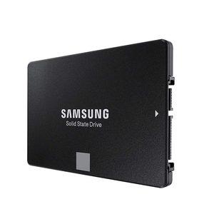 Image 5 - سامسونج SSD 860 EVO 500GB 1 تيرا بايت HD وسيط تخزين ذو حالة ثابتة/ القرص الصلب HDD 2.5 قرص صلب SSD SATA 250GB الحالة الصلبة القرص الصلب لأجهزة الكمبيوتر المحمول حاسوب شخصي مكتبي