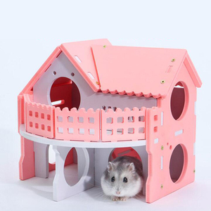 Cute Mini Small Animal Pet Ham