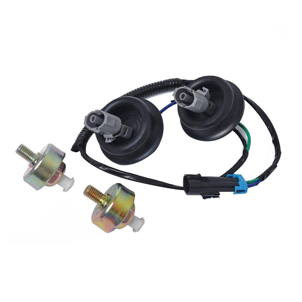 Knock Sensor Wire Herness 12601822 Herness LS1 LQ9 LS6 6.0L 5.3L 4.8L 8.1L H2 10456603 12575869 12589867 12597415 12601822