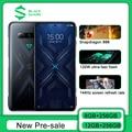 2021 предварительная продажа Черная Акула 4 глобальная версия, 5G игровой мобильный телефон 6,67