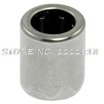 "Open End Type 1/4"" X 2/5"" X 1/2"" HF0612 Needle Roller Bearing"