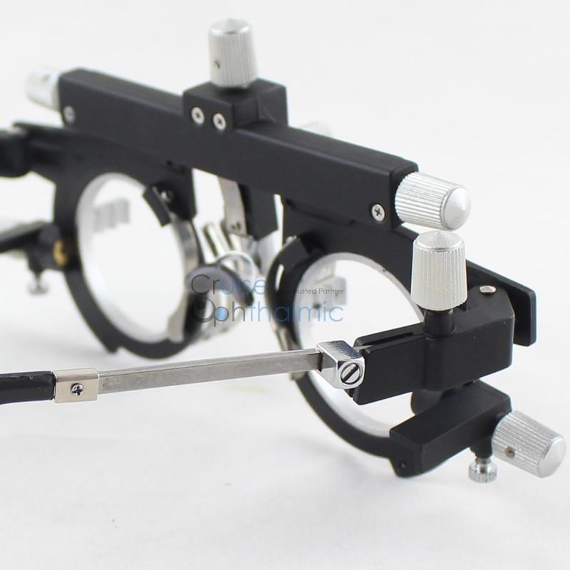 Optometrinis universalus bandomasis rėmas TF4880A PD reguliuojamas - Matavimo prietaisai - Nuotrauka 3