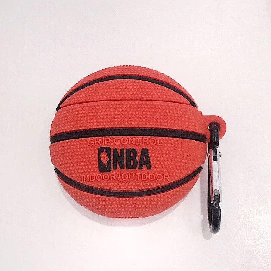Basketball AirPod Case 5