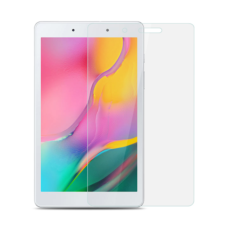 For Samsung Galaxy Tab A 8.0 2019 T290 T295 9H Tempered Glass Screen Protector SM-T290 SM-T295 8.0 Inch Protective Tablet Glass