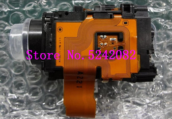 NEW USED video camera mc2500 zoom HXR-MC1500C lens without CCD for SONY MC1500 lens zoom Replacement Part