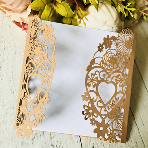 Image 4 - cutting dies cut die NEW2020  mold Lace wedding Heart lace Scrapbook paper craft knife mould blade punch stencils dies