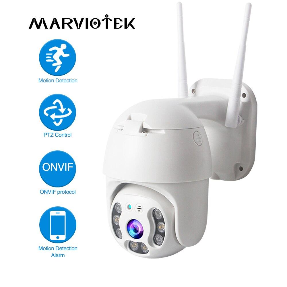 WiFi IP カメラ 1080P ビデオ監視 CCTV カメラネットワーク記録防水モニター屋内/屋外双方向オーディオカメラ wiFi  グループ上の セキュリティ & プロテクション からの 監視カメラ の中 1