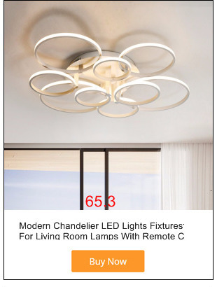 H147d87d3d18b43f5acc3bc3e544c8c6bt Touch Remote Dimming Modern plafon LED Ceiling Lamp Fixture Aluminum Dining Living Room Bedroom Lights Lustre Lamparas De Techo