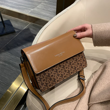 Women's bag 2019 autumn and winter new wave Korean personality Messenger
