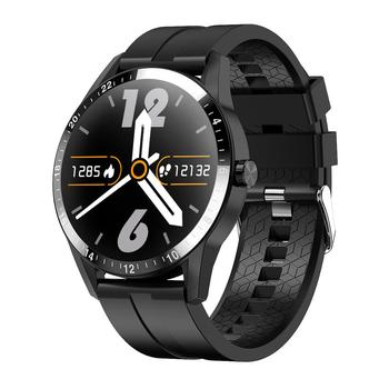 HERALL New Smart Watch Bluetooth Call Smartwatch Men Women Clock Sport Fitness Bracelet For Xiaomi Android Huawei Honor iOS 9