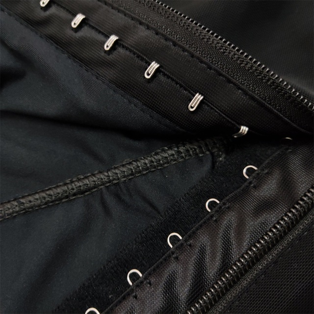 Woman Slim Underwear One Piece Bodysuit Shapewear Lady Underbust Body Shapers S M L XL 5XL 6XL Lingerie Plus Size Waist Trainer 4