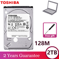Ноутбука TOSHIBA жесткий диск SSD 2000 Гб 2 ТБ внутреннего HDD HD 2,5