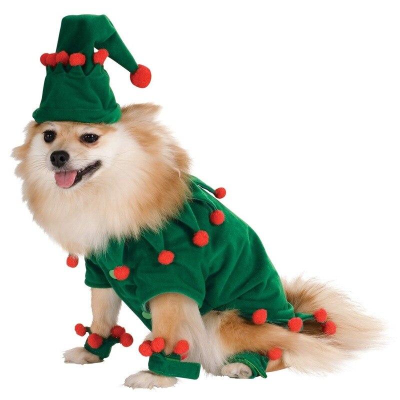 Купить одежда для собак костюмы на хэллоуин толстовки кошек зимнее