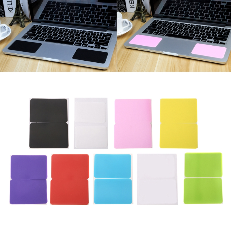 Universal Colorful Touch Bar Wrist Pad Palm Rests Support Cushion Pad For Laptop