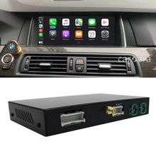 Voor Bmw Carplay Adapter Android Auto Interface Box E70 E71 E81 E84 E60 E90 F20 F22 F25 F30 F32 F07 f10 F11 F01 X1 X3 X5 X6