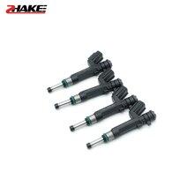 4/8 Piecse Original Fuel Injector 16600-1KT0A 166001KT0A Fit Most New Models Of Japanese Car for Versa 1.6L L4 HR16DE