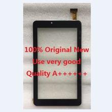 Frete grátis 7 polegada tela de toque, 100% novo para GY-P70050A-02 painel toque, tablet pc painel toque digitador