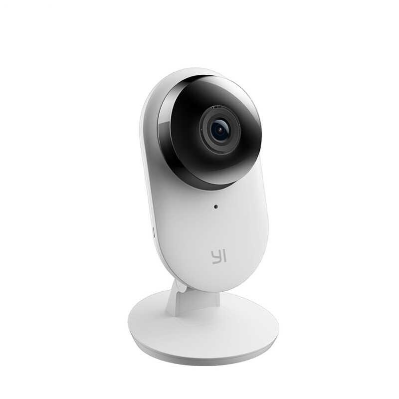 YI Home Camera 2 1080P FHDกล้องสมาร์ทความปลอดภัยภายในบ้านกล้องวงจรปิดไร้สายNight Vision EU Edition Android YI cloudม