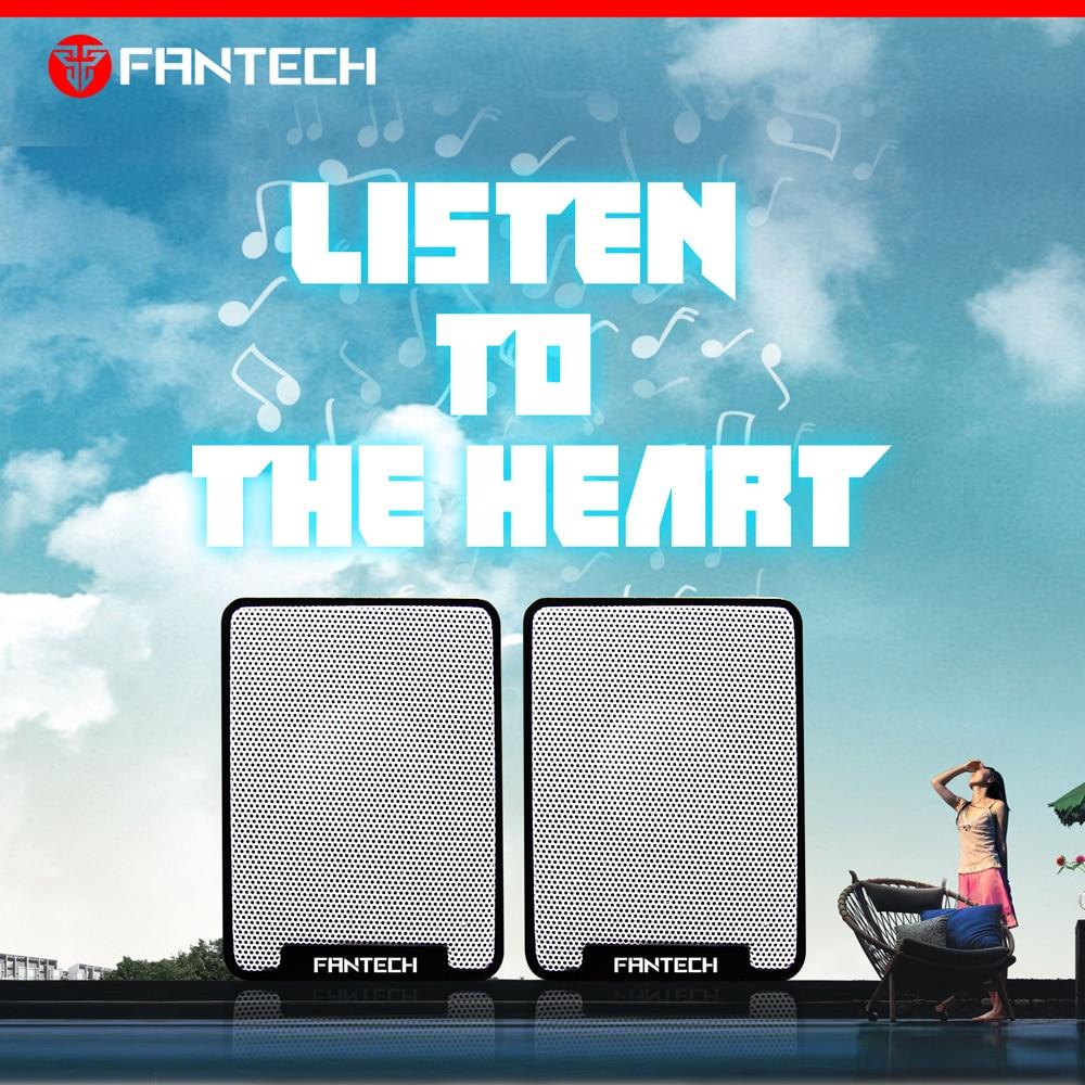 Fantech GS733 Gaming Speaker 4