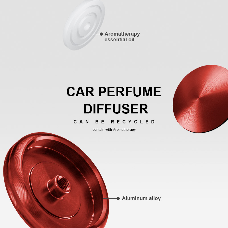 Red Car Air Freshener Car Perfume For Alfa Remoeo Buick Bentley Dodge Honda Kia Maserati Nissan Opel Rolls Royce in Air Freshener from Automobiles Motorcycles