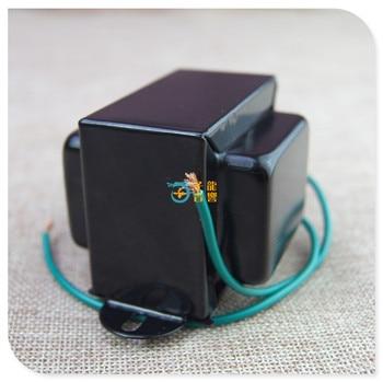 5H 0.2A 200MA black fully shielded tube amplifier choke H50 silicon steel sheet I573019