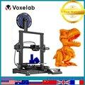 Voxelab Aquila 3D Printer Kit High Precision FDM DIY 3D Drucker Ender 3 Upgrade Large Plate Resume Power Failure Impressora 3d