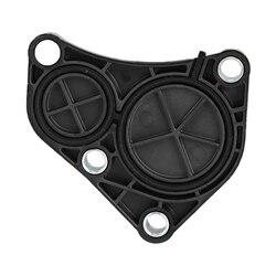 Pokrywka blok silnika 11537583666 dla BMW E46 E60N E81 E82 E83 E84 OE88 w Klocki i części od Samochody i motocykle na