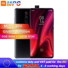 Global version Xiaomi Mi 9T Pro 128GB 6GB Snapdragon 855