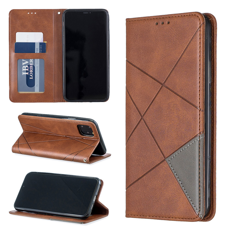 Luxury Flip Leather Wallet Case for iPhone 11/11 Pro/11 Pro Max 43